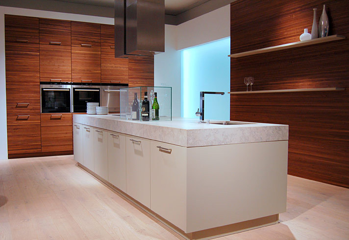 Designer Kitchens Pjl Carpentry Carpenters In Milton Keynes