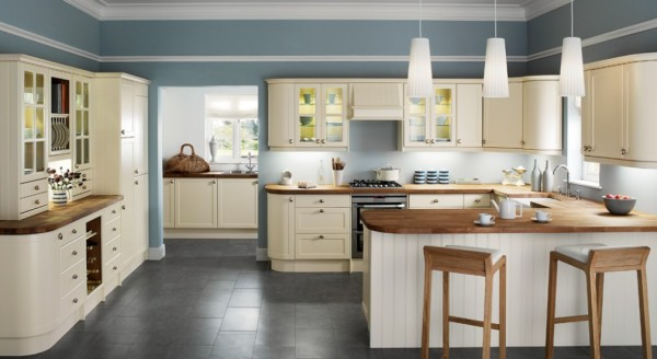 bespoke kitchens   pjl carpentry - carpenters in milton keynes